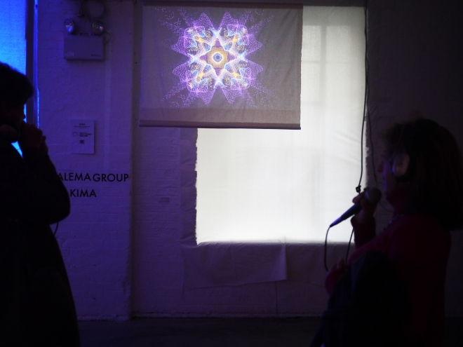 Kima Analema Group Kinetica 2014